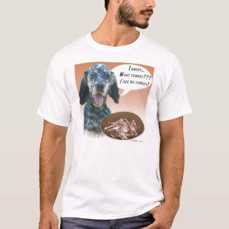 T-shirt Poseur anglais Turquie