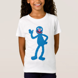 T-Shirt Position de Grover