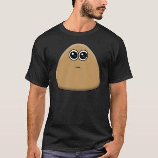 T-shirt Pou affamé