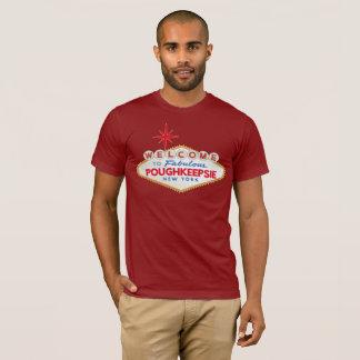 T-shirt Poughkeepsie fabuleux New York !