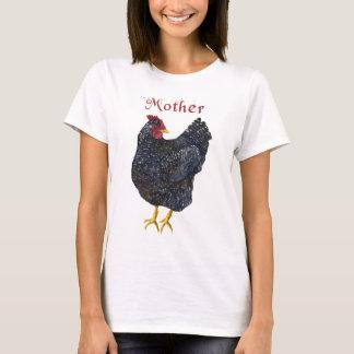 T-shirt Poule de mère (roche barrée)
