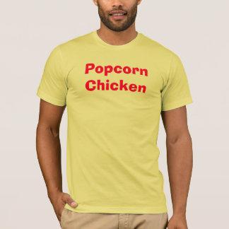 T-shirt Poulet de maïs éclaté