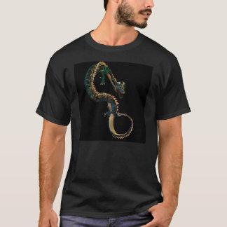 T-shirt Poumon l'à cornes