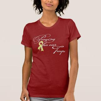 T-shirt Pour Andrea H.