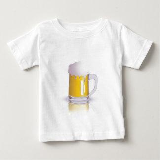 T-shirt Pour Bébé 46beer