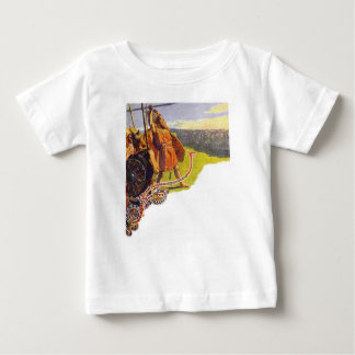 T-shirt Pour Bébé Aesir et Vanir