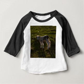 T-shirt Pour Bébé Agneau nouveau-né