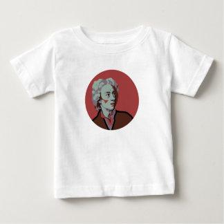 T-shirt Pour Bébé Alexander Pope