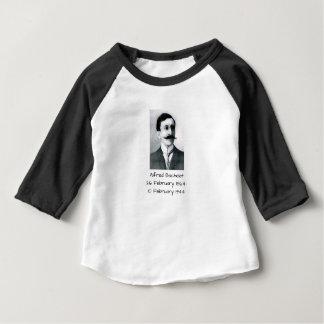 T-shirt Pour Bébé Alfred Bachelet