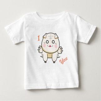 T-shirt Pour Bébé Amende Jersey de bébé d'AngelPups
