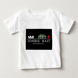 T-shirt Pour Bébé amorce de zombi
