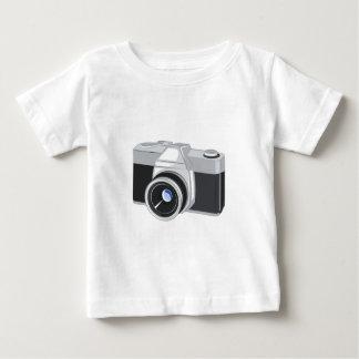 T-shirt Pour Bébé Appareil-photo