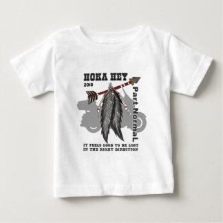 T-shirt Pour Bébé Appui de fadaises hé !