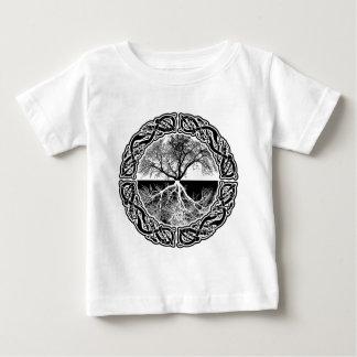 T-shirt Pour Bébé Arbre de la vie