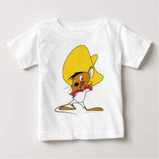 T-shirt Pour Bébé Arc-Cravate RAPIDE de GONZALES™