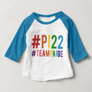 T-shirt Pour Bébé Arc-en-ciel #Pi22