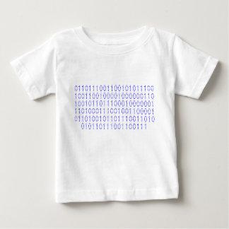 T-shirt Pour Bébé Ballot dans la formation