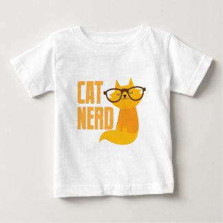 T-shirt Pour Bébé ballot de chat