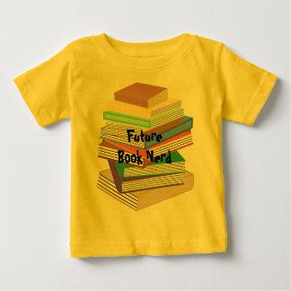 T-shirt Pour Bébé Ballot de livre