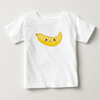 T-shirt Pour Bébé Banane de Kawaii