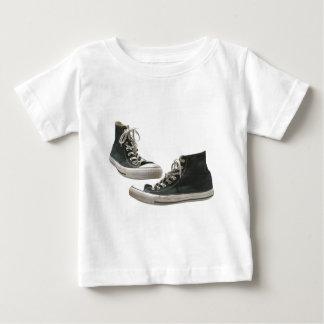 T-shirt Pour Bébé Baskets