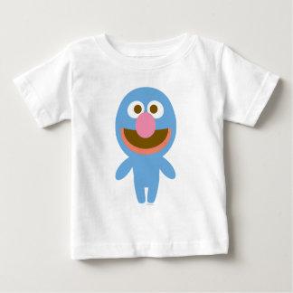 T-shirt Pour Bébé Bébé de Grover