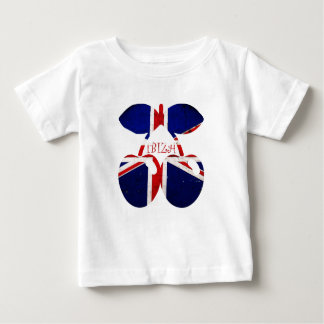 T-shirt Pour Bébé Bébé d'Ibiza !