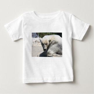 T-shirt Pour Bébé Bière polaire