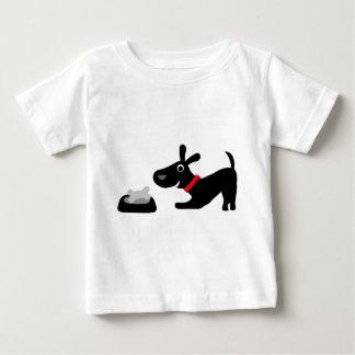 T-shirt Pour Bébé BlackDollMix3