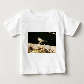 T-shirt Pour Bébé Bobine rouge de Robin