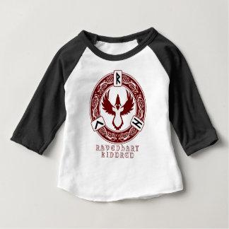 T-shirt Pour Bébé Butin de Ravenhart !