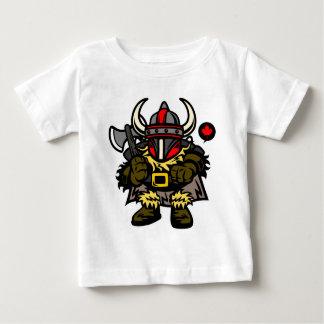 T-shirt Pour Bébé Canuck Viking