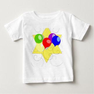 T-shirt Pour Bébé C'est mon anniversaire !