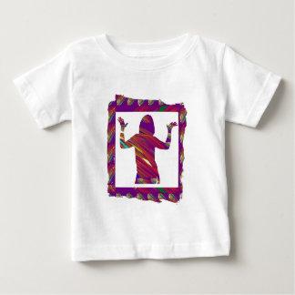 T-shirt Pour Bébé Chansons de rap et danse de PARTIE