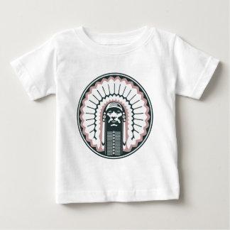 T-shirt Pour Bébé chef