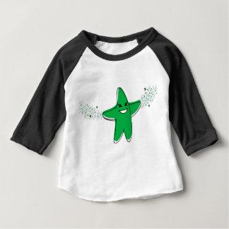 T-shirt Pour Bébé Chemise américaine d'habillement