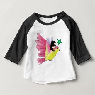 """T-shirt Pour Bébé Chemise américaine d'habillement """"laissez votre"""