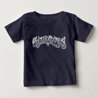 T-shirt Pour Bébé Chemise de bébé de Grand Rapids