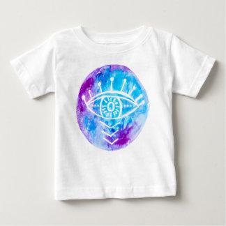 T-shirt Pour Bébé Chemise de troisième oeil pour des enfants en bas