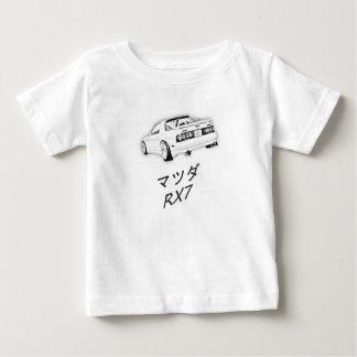 T-shirt Pour Bébé Childs RX7