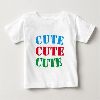 T-shirt Pour Bébé Cliquez sur le STYLE pour choisir des tailles
