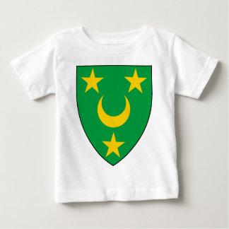 T-shirt Pour Bébé Coat_of_arms_Algeria_ (1830-1962)
