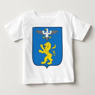 T-shirt Pour Bébé Coat_of_Arms_of_Belgorod_ (1994)