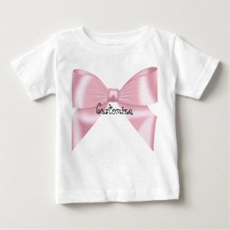 T-shirt Pour Bébé Collection rose d'arc