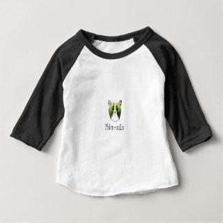 T-shirt Pour Bébé colley de melon