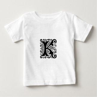 T-shirt Pour Bébé Conception de K