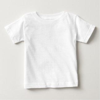T-shirt Pour Bébé Conservez le calme et la bière sur (Irlandais)