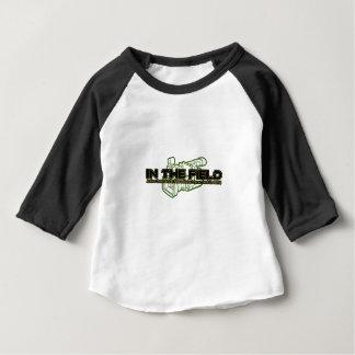 T-shirt Pour Bébé Copie ITF20173