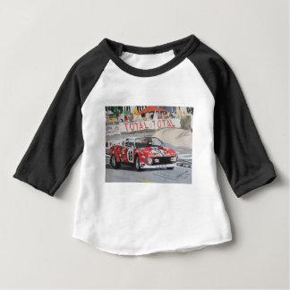T-shirt Pour Bébé Dans l'oeil du spectateur