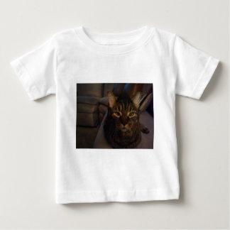 T-shirt Pour Bébé Déplacez-vous au-dessus de l'ami